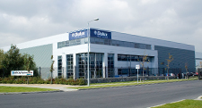 Dublin Airport Logistics Park