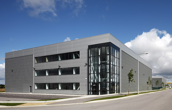 Dublin Airport Logistics Park | Logistics park with great